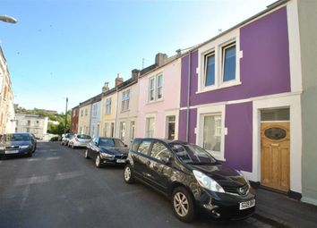 Thumbnail 3 bed terraced house for sale in St Lukes Crescent, Totterdown, Bristol
