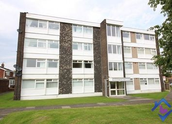 Thumbnail 2 bed flat to rent in Canterbury Way, Jarrow