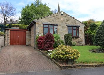 Thumbnail 2 bed detached house for sale in Stockwell Drive, Batley