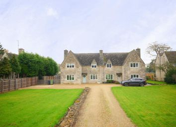 Thumbnail 2 bed cottage to rent in Charlton Down, Tetbury