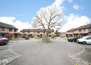 Thumbnail 2 bed terraced house for sale in Woodmere, Luton