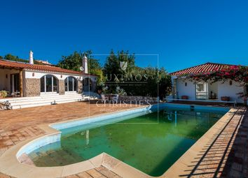Thumbnail 4 bed villa for sale in Faro, Santa Barbara De Nexe, Portugal