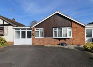 Thumbnail 2 bed detached bungalow for sale in Milford Close, Allesley Village, Coventry