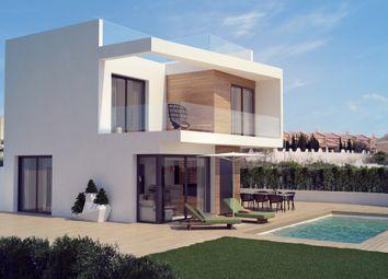 Thumbnail 3 bed villa for sale in Villamartin, Costa Blanca South, Spain