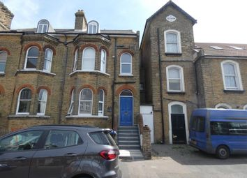 Thumbnail 4 bed maisonette to rent in St. Mildreds Road, Ramsgate