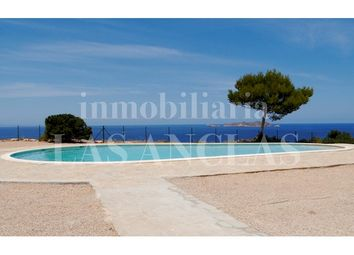 Thumbnail 3 bed terraced house for sale in West Coast, Ibiza, Spain