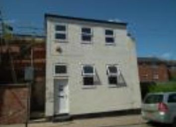Thumbnail 1 bed flat to rent in Ecton Street, Abington, Northampton