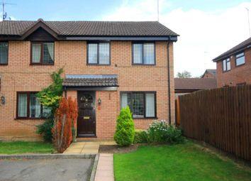 3 bed semi-detached house for sale in Crackley Meadow, Hemel Hempstead HP2
