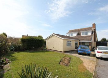 Thumbnail 4 bed detached house for sale in Matthew Road, Rhoose, Barry