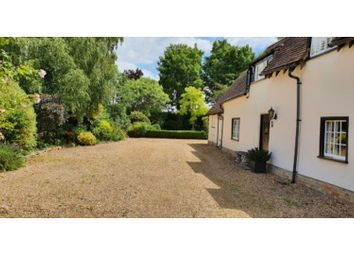 Wood End, Bluntisham PE28. 4 bed cottage for sale