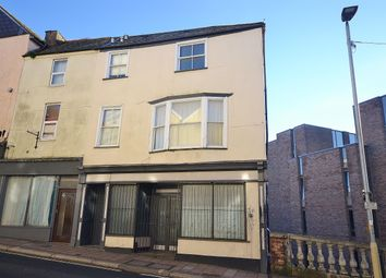 1 bed flat for sale in New Bridge Street, Exeter EX4