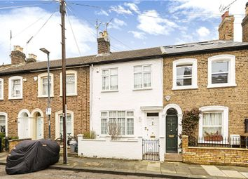 Thumbnail 3 bedroom property for sale in Lillian Road, Barnes, London