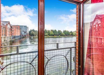 Thumbnail 2 bedroom flat for sale in Schooner Way, Cardiff