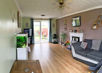 Thumbnail 3 bed semi-detached house to rent in Chatterton Drive, Accrington
