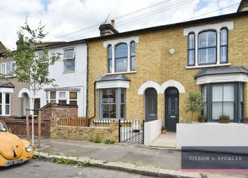 Thumbnail 3 bed terraced house for sale in Fraser Road, Walthamstow
