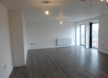 Thumbnail 2 bedroom flat to rent in Broadway, Peterborough