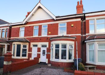 Thumbnail 4 bed property for sale in Cornwall Avenue, Bispham, Blackpool