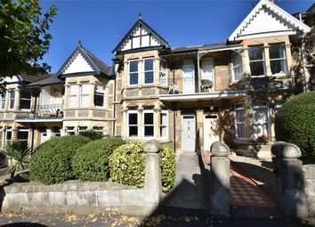 Thumbnail 5 bed terraced house for sale in Shakespeare Avenue, Bath