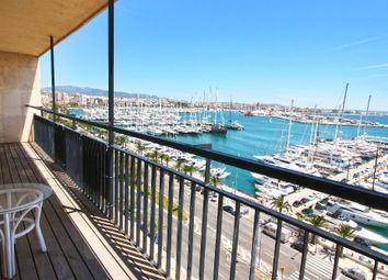 Thumbnail 2 bed apartment for sale in Paseo Maritimo, Palma, Majorca, Balearic Islands, Spain