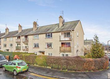 Thumbnail 2 bed flat for sale in 2/6 Lady Nairne Grove, Willowbrae, Edinburgh