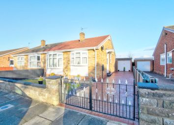 Thumbnail 2 bed semi-detached bungalow for sale in Middleton Avenue, Thornaby