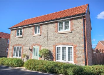 4 bed detached house for sale in Henry Corbett Road, Scholars Chase, Bristol BS16