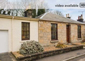 Thumbnail 4 bed bungalow for sale in Nelson Place, Stirling
