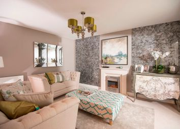 Thumbnail 5 bed detached house for sale in Pickwick Court, Bath Road, Corsham
