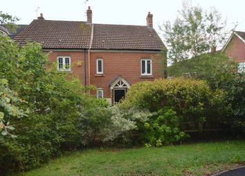 Thumbnail 3 bed end terrace house for sale in Connaught Way, Alton, Hampshire