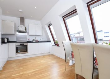 Thumbnail Flat to rent in Marshalls Road, Sutton