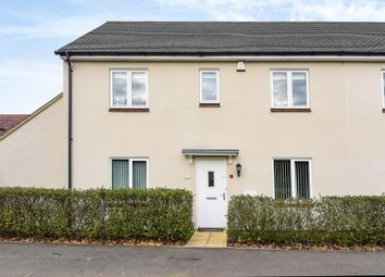 Thumbnail 3 bed semi-detached house for sale in Hillsale Piece, Oxford