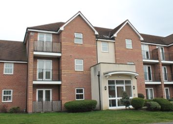 Thumbnail 2 bed flat for sale in Goldstraw Lane, Fernwood, Newark, Notts
