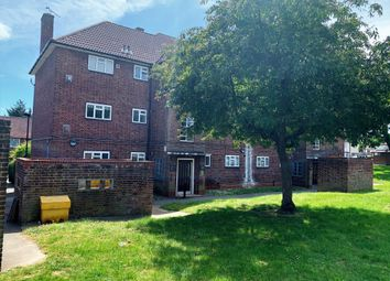 Thumbnail 1 bed flat for sale in Leyburn Crescent, Harold Hill, Romford