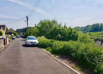 Thumbnail Land for sale in Waldegrave Terrace, Radstock