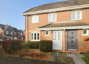 Thumbnail 3 bed semi-detached house to rent in The Acorns, Burgess Hill