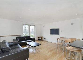 Thumbnail 2 bed flat to rent in Kensington Gardens Square, Notting Hill