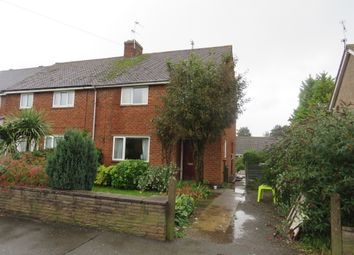 Thumbnail 3 bed semi-detached house for sale in Babington Road, Barrow Upon Soar, Loughborough