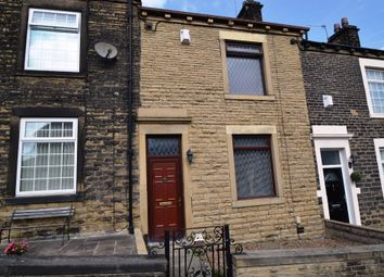 Thumbnail 2 bedroom terraced house for sale in Marlborough Road, Idle, Bradford