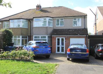 Pinner Road, Pinner HA5. 5 bed semi-detached house