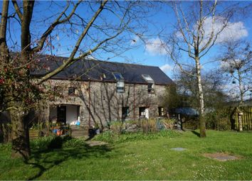 Thumbnail 4 bed barn conversion for sale in Taliaris, Llandeilo