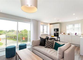 2 bed flat for sale in Woodside Road, Amersham HP6