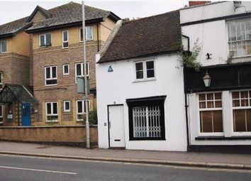 Thumbnail 2 bedroom cottage to rent in Southampton Street, Reading