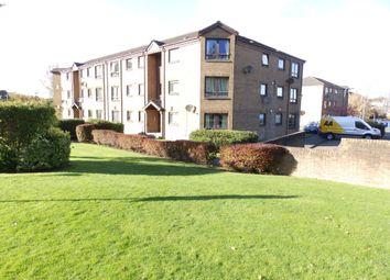 Thumbnail 1 bed flat for sale in Castle Gait, Paisley, Renfrewshire