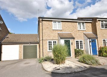 Thumbnail 2 bed end terrace house for sale in Thorncroft, Englefield Green, Surrey