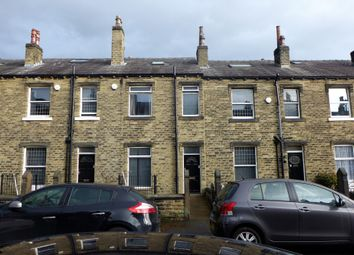 Thumbnail 6 bedroom terraced house for sale in Armitage Road, Huddersfield, West Yorkshire