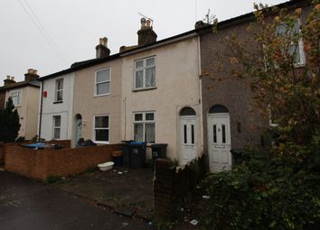 Thumbnail 2 bed terraced house for sale in Stanley Road, Croydon