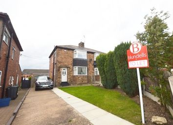 Thumbnail 3 bed semi-detached house to rent in Chantry Place, Kiveton Park, Sheffield