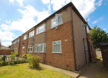 Thumbnail 2 bed maisonette to rent in Glenwood Close, Harrow, Greater London