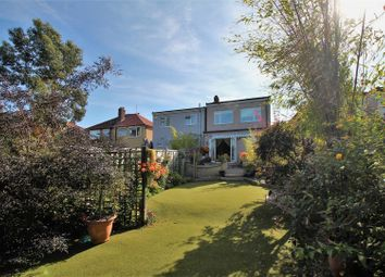 Thumbnail 3 bed semi-detached house for sale in St. Audrey Avenue, Bexleyheath