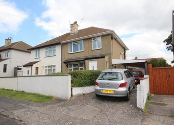 Thumbnail 3 bed semi-detached house for sale in Ravenglass Crescent, Southmead, Bristol, City Of Bristol